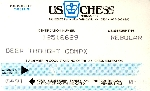 Membership Card